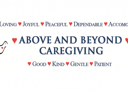 Above and Beyond Caregiving in San Antonio TX