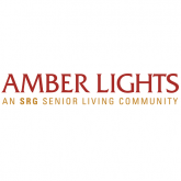 Amber Lights Logo