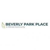Beverly Park Place Logo
