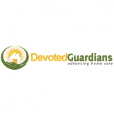 Devoted Guardian Logo