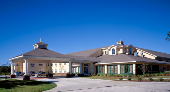 garden view assisted living louisiana