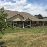 Assisted Living Hendersonville