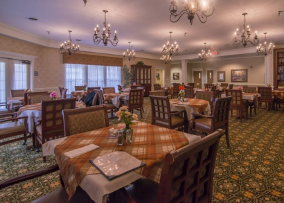 Assisted Living Knoxville