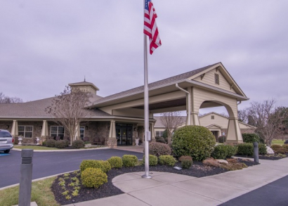Assisted Living Konxville