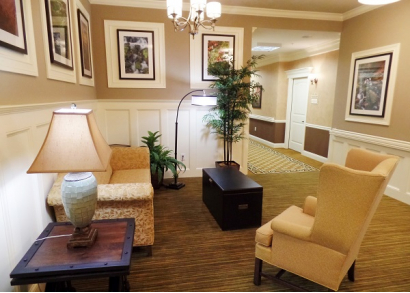 Morning Pointe Assisted Living Knoxville Tn