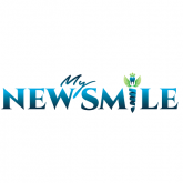 My New Smile Logo