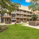 Senior Living San Antonio TX