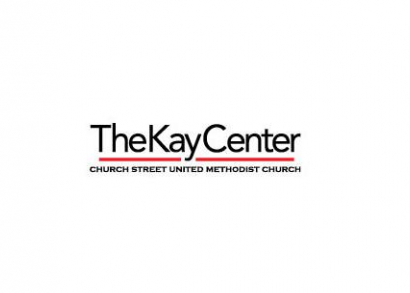 The Kay Center in Knoxville TN