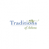 Traditions of Athens Logo