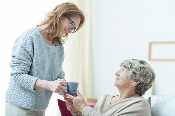 Caregivers for Senior Citizens