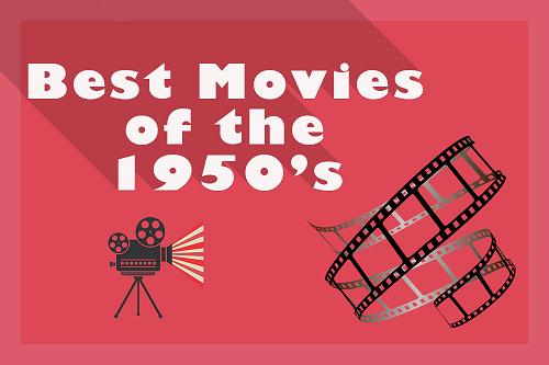 Best Films 1950s