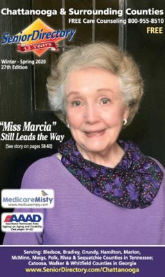 Chattanooga Senior Directory