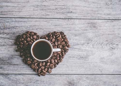 Coffee For Seniors