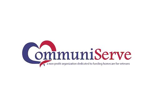 CommuniServe Logo
