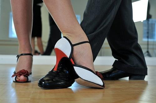 Foot Care Tips for Seniors
