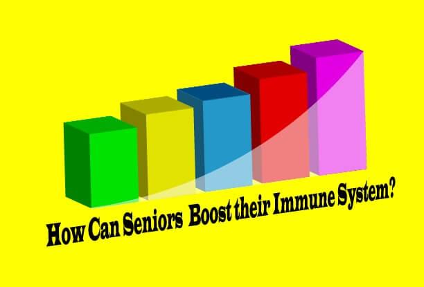 Immune System and Seniors