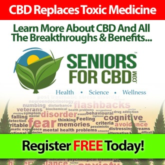 8 Benefits of CBD for Senior Citizens | SeniorDirectory com